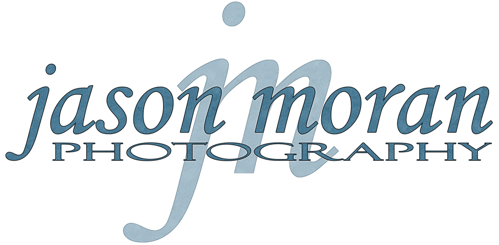 Logo for Jason Moran Photography
